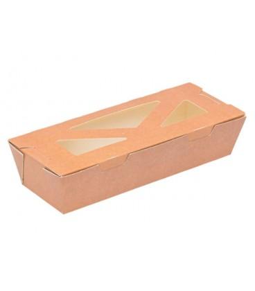 ΚΟΥΤΙ SUSHI BOX - MEDIUM - 60ΤΕΜ.